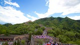 Great Wall of China Badaling - 北京 (及周邊) - Tourism Media