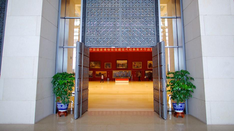 Exibindo item 3 de 13 Museu Nacional da China - Pequim (e arredores) - Tourism Media