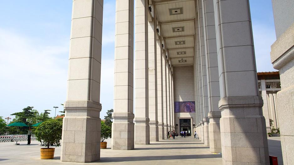 Exibindo item 9 de 13 Museu Nacional da China - Pequim (e arredores) - Tourism Media