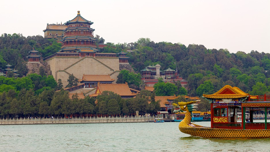Summer Palace in Beijing, | Expedia