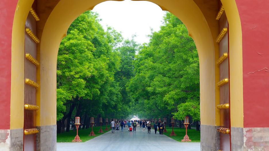 Exibindo item 1 de 18 Templo do Paraíso (Tian Tan) - Pequim (e arredores) - Tourism Media