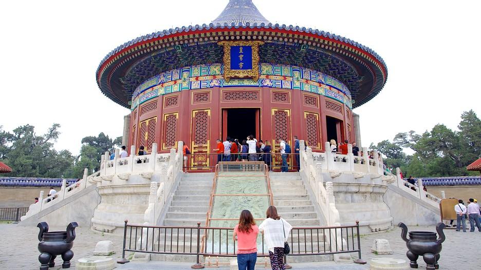 Exibindo item 10 de 18 Templo do Paraíso (Tian Tan) - Pequim (e arredores) - Tourism Media