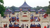 Temple of Heaven - China - Tourism Media