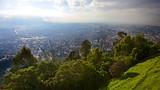 Monserrate - Bogota - Tourism Media