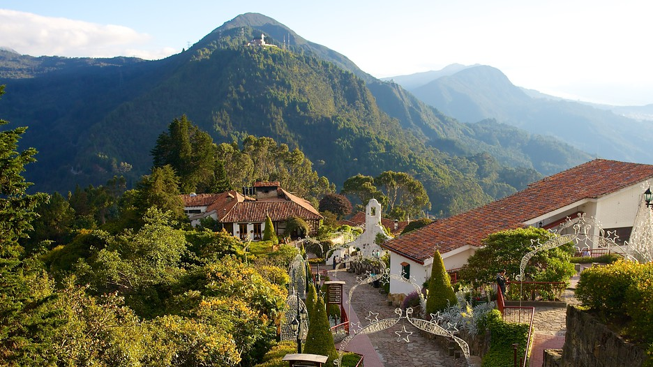 Bogota Colombia Vacations: Package amp; Save Up to $500 on our Deals