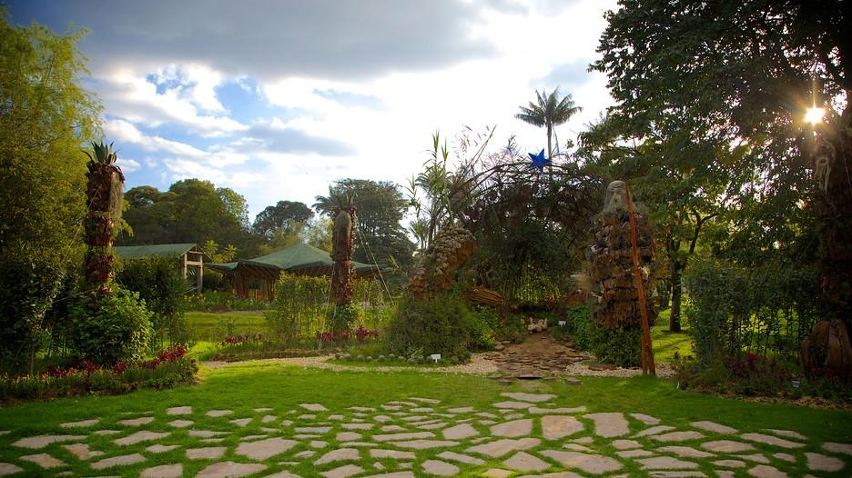 Bogota Botanical Garden in Bogota, | Expedia