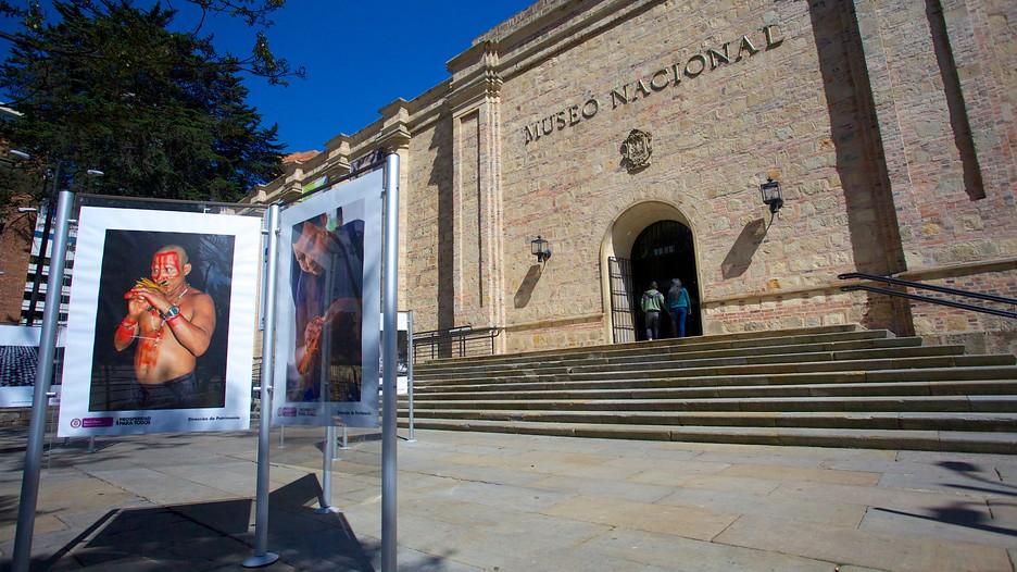 National Museum In Bogota Expedia Ca