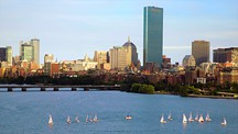 Back Bay - Boston