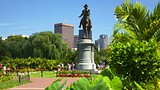 Boston Common - Tourism Media