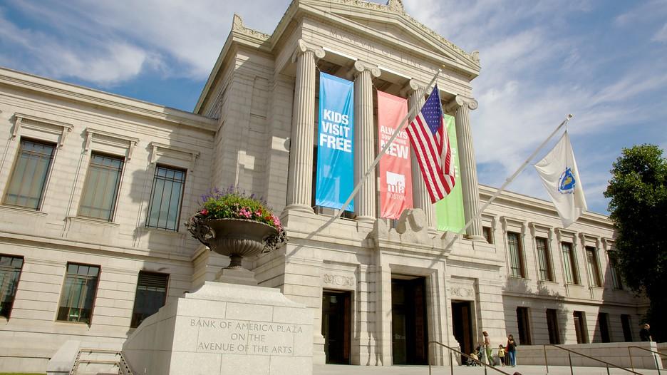 Museum of Fine Arts Reviews | U.S. News Travel