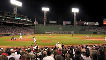 Fenway Park - Boston (e dintorni)