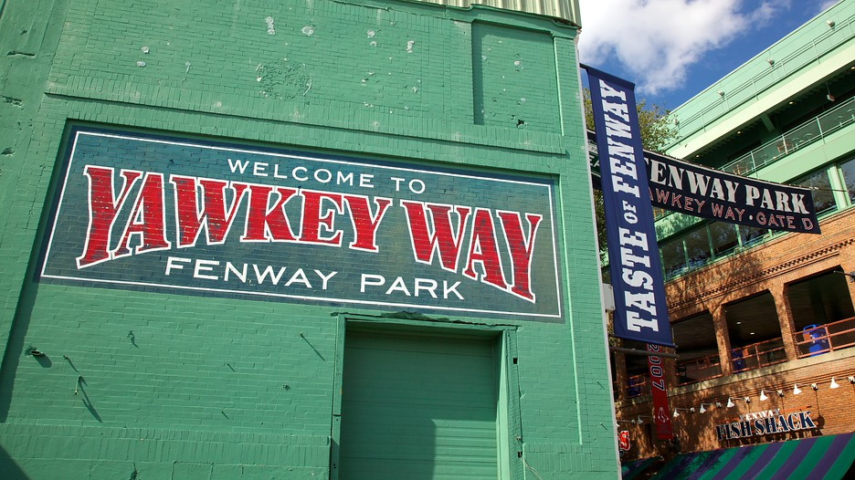 Hotels In Boston Close To Fenway Park