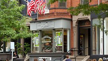 Newbury Street - Boston