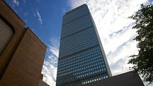 Prudential Tower - Boston