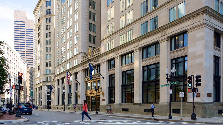 Boston Financial District Vacations 2017: Package & Save ...