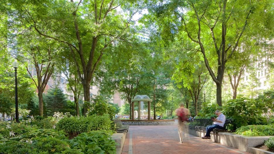 Boston Financial District Vacation, Book your Boston ...