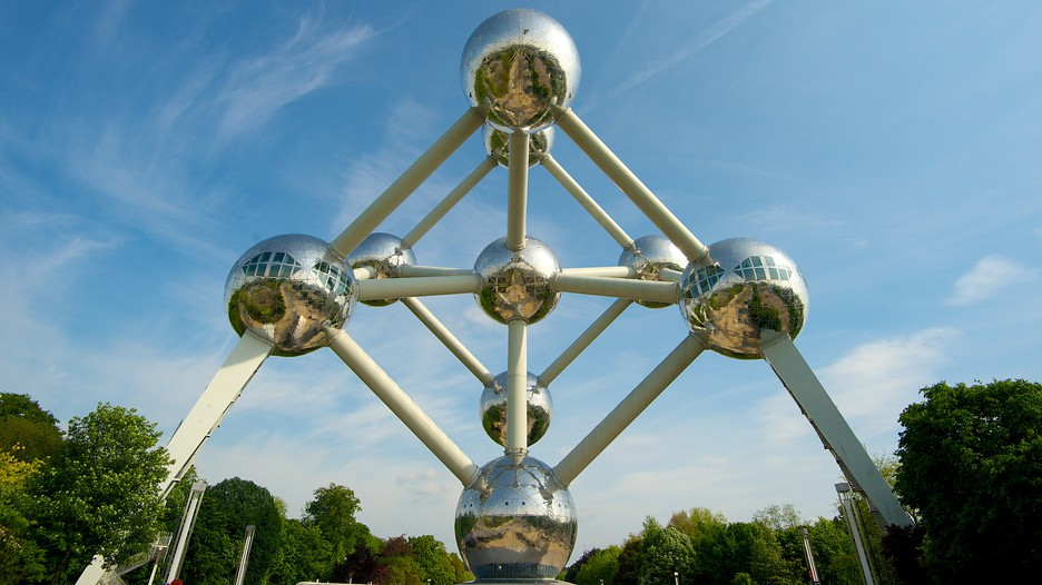 how to travel from paris to brussels