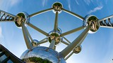 www.atomium.be - sabam 2013 - Ian Wilkinson - Tourism Media