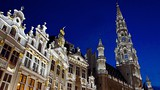 Brussels - Belgium - Tourism Media