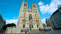 Cathedral of St. Michael - Brussels