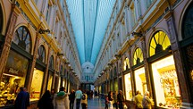 Galeries Royales Saint-Hubert - Brussels