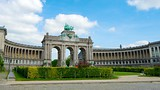 Jubilee Park - Brussels - Tourism Media