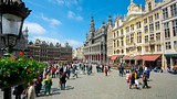 La Grand Place - Brussels - Tourism Media