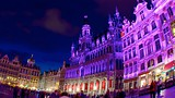 La Grand Place - Belgium - Tourism Media