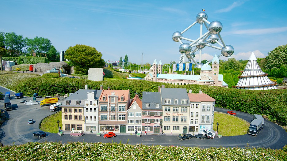 Mini Europe Tour Packages