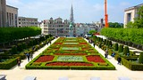 Mont des Arts - Belgium - Tourism Media