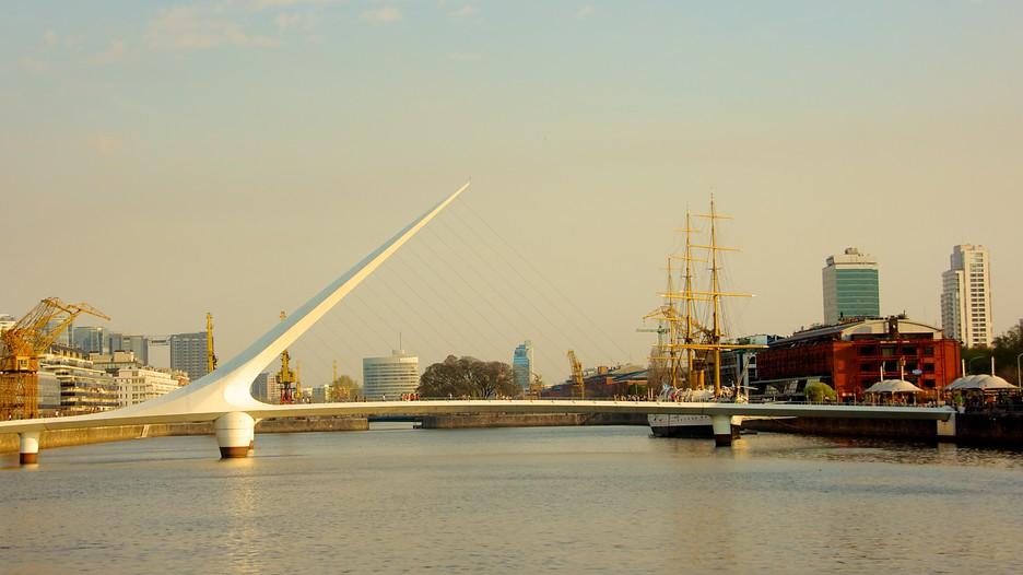 Women's Bridge in Buenos Aires, | Expedia