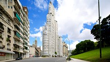 Downtown Buenos Aires - Buenos Aires