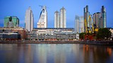 Puerto Madero - Buenos Aires - Tourism Media