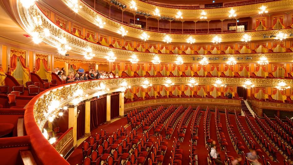 Teatro colon buenos aires attraction expedia com au