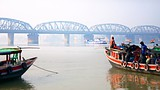 Pont Bally - Calcutta (et environs) - Tourism Media
