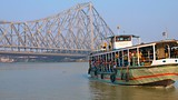 Howrah Bridge - Calcutta (et environs) - Tourism Media