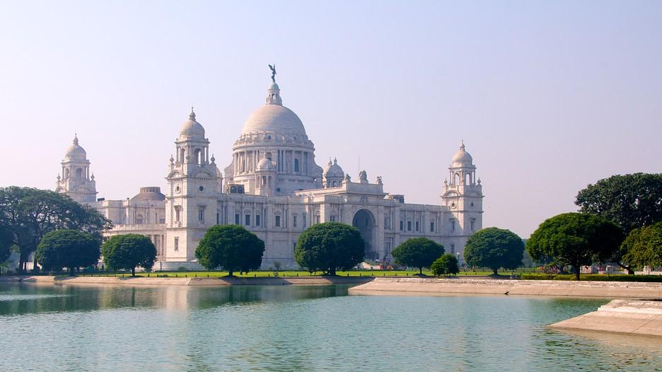 Victoria Memorial - Kolkata |Expedia.co.in