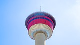 Calgary Tower - Calgary - Tourism Media