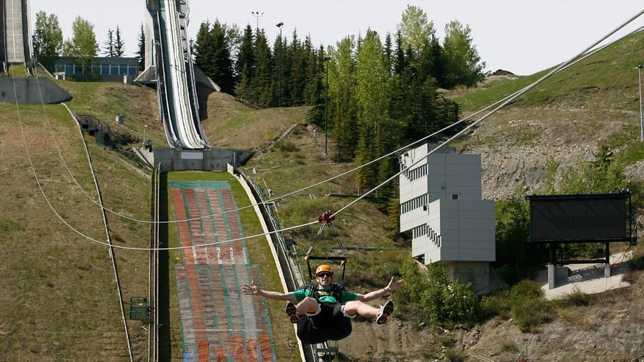 Hotels Close To Winsport Calgary