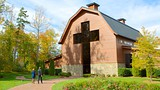Billy Graham Library - Carolina del Norte - Tourism Media
