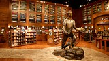 Billy Graham Library - Charlotte - Tourism Media