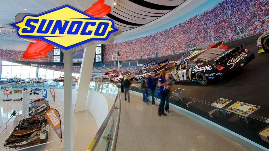 Car Rentals Charlotte Nc NASCAR Hall of Fame in Charlotte, North Carolina | Expedia