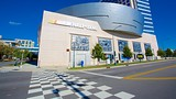 NASCAR Hall of Fame (salón de la fama) - Carolina del Norte - Tourism Media