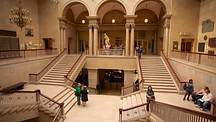 Art Institute of Chicago - Chicago
