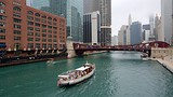 The Loop - Downtown - Chicago - Tourism Media