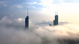 Showing item 5 of 90. Sears Tower - Chicago - Tourism Media