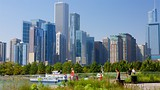 Showing item 45 of 90. Navy Pier - Chicago - Tourism Media