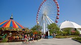 Showing item 46 of 90. Navy Pier - Chicago - Tourism Media