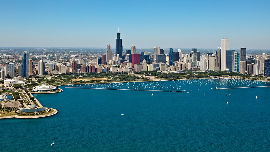 Chicago Flight Hotel Packages