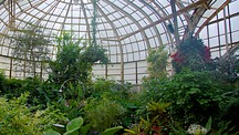 Lincoln Park Conservatory - Chicago